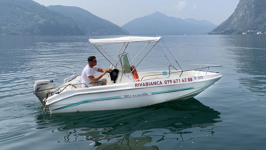 noleggio barca MARINELLO HAPPY FISHING