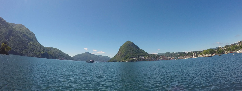 Noleggio e prenotazione natanti sul lago di Lugano